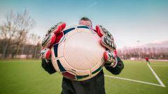 Из чего делают футбольные мячи для крупнейших турниров
