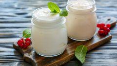 Как сделать термостатный йогурт в домашних условиях