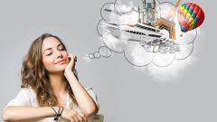 Визуализация желаний: как смоделировать свое будущее