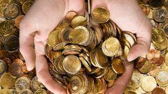 Какие приметы для привлечения денег были у наших предков