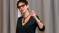 Ирина Хакамада: биография успешной женщины