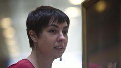 Мария Александровна Рыбакова: биография, карьера и личная жизнь