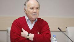 Николай Николаевич Губенко: биография, карьера и личная жизнь