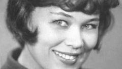 Люсьена Ивановна Овчинникова: биография, карьера и личная жизнь