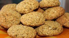 Овсяное печенье в домашних условиях: диетические рецепты