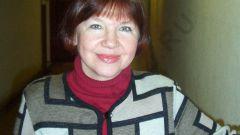 Казначеева Наталья Михайловна: биография, карьера, личная жизнь