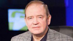 Станкевич Сергей Борисович: биография, карьера, личная жизнь