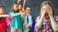 Если ребенок стал объектом травли в школе: что нужно и чего нельзя делать взрослым