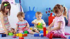 Как облегчить адаптацию ребенка в детском саду