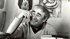 Думбадзе Нодар Владимирович: биография, карьера, личная жизнь