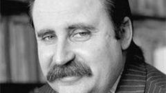 Парнов Еремей Иудович: биография, карьера, личная жизнь