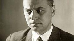 Розенберг Альфред: биография, карьера, личная жизнь
