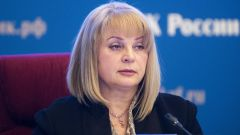 Элла Памфилова: биография, политическая и общественная деятельность