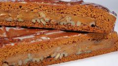 Покровский пряник: рецепт с фото для легкого приготовления