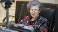 Горячева Светлана Петровна: биография, карьера, личная жизнь