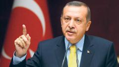 Президент Турции Эрдоган Реджеп Тайип: биография