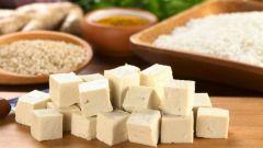 Соевый сыр тофу: что это за продукт и как его едят