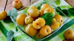 Моченые яблоки в домашних условиях: рецепты