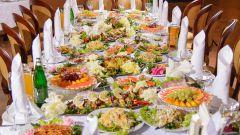 Самые популярные салаты в России