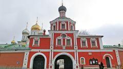 Зачатьевский ставропигиальный женский монастырь: история, как добраться