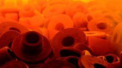 Термическая обработка сплавов, виды термообработки