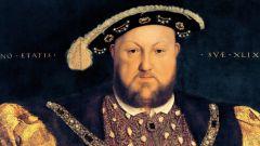 Генрих VIII и Анна Болейн: история любви