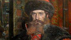 Малюта Скуратов: биография. роль одиозной личности в истории России