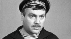 Павел Луспекаев: биография и творчество советского актера