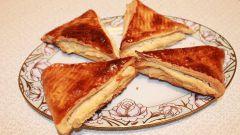 Армянская гата: пошаговый рецепт с фото для легкого приготовления