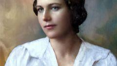 Рейснер Лариса Михайловна: биография, карьера, личная жизнь