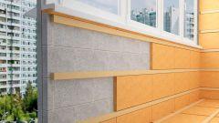 Утепление балкона пеноплексом своими руками: пошаговая инструкция