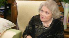 Валентина Георгиевна Ананьина: биография, карьера и личная жизнь