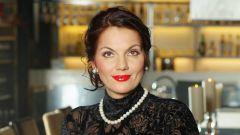 Нина Шацкая: биография, фильмы, личная жизнь
