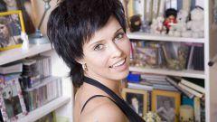 Татьяна Юрьевна Герасимова: биография, карьера и личная жизнь