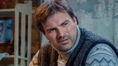 Актер Александр Дьяченко: биография, личная жизнь