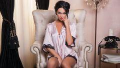 Уют и нежность: как выбрать домашний халат