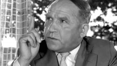 Николай Парфенов (актер): биография, фильмография