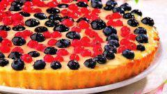 Как приготовить классический тирольский пирог
