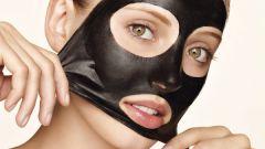Домашняя «черная маска» от черных точек