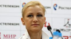 Татьяна Андреевна Волосожар: биография, карьера и личная жизнь