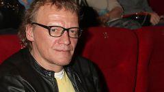 Биография Алексея Серебрякова - успешного российского актера
