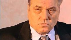 Актер Виктор Смирнов: биография и фильмография