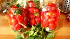 Закрутки из помидор: рецепты с фото для легкого приготовления