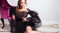 София Каштанова: биография, карьера, личная жизнь