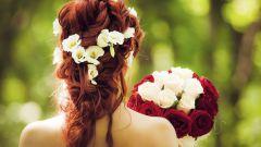 6 самых популярных украшений для прически невесты