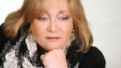 Дворжецкая Нина Игоревна: биография, карьера, личная жизнь