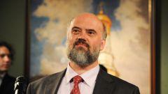 Сергей Николаевич Андрияка: биография, карьера и личная жизнь