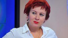 Дарья Михайловна Асламова: биография, карьера и личная жизнь