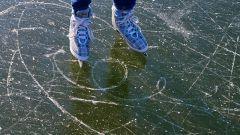 Катание на коньках: техниках безопасности и противопоказания