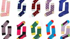 Как просто сортировать носки после стирки